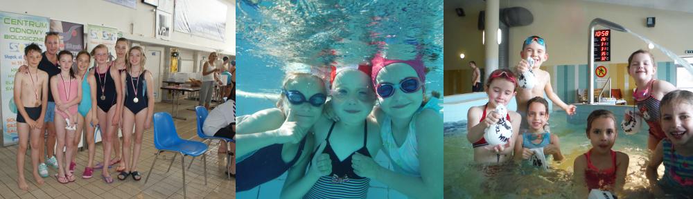 Szkoła Pływania-  Beta Swim Team    Beata Zubel